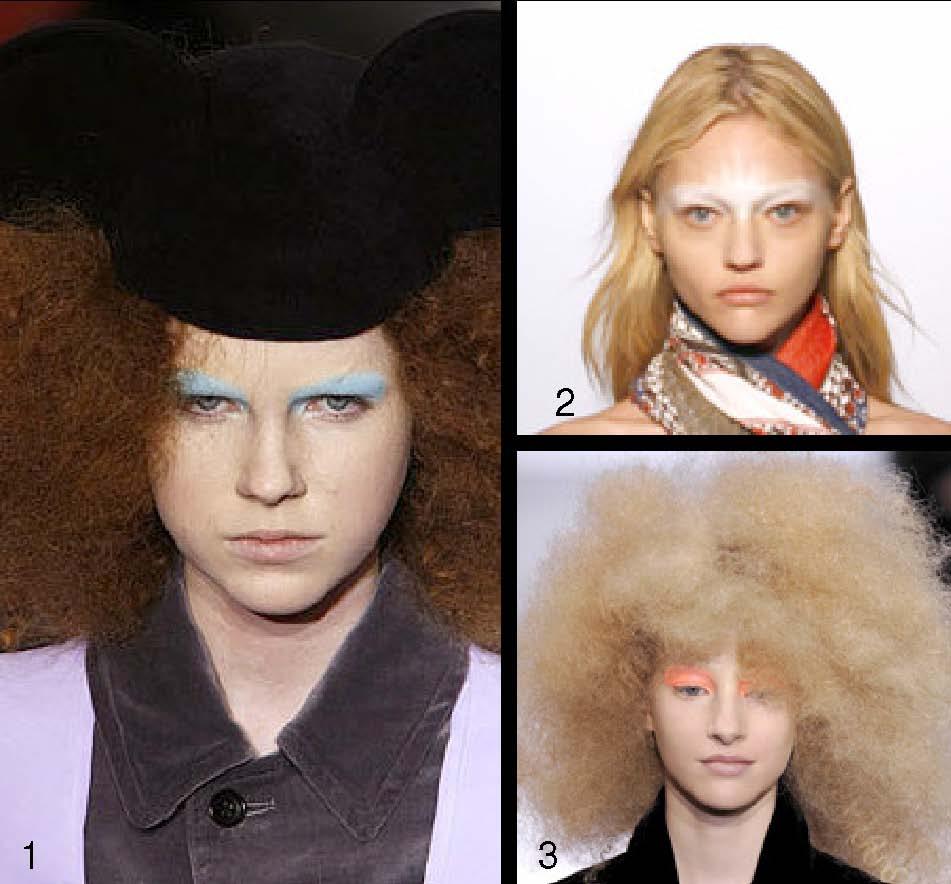 virtueller Friseur ähnlich