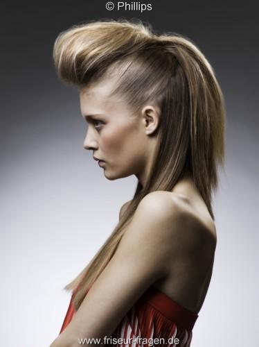 Frisuren: Philips Style 2009