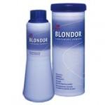 Blondor Blondierung von Wella