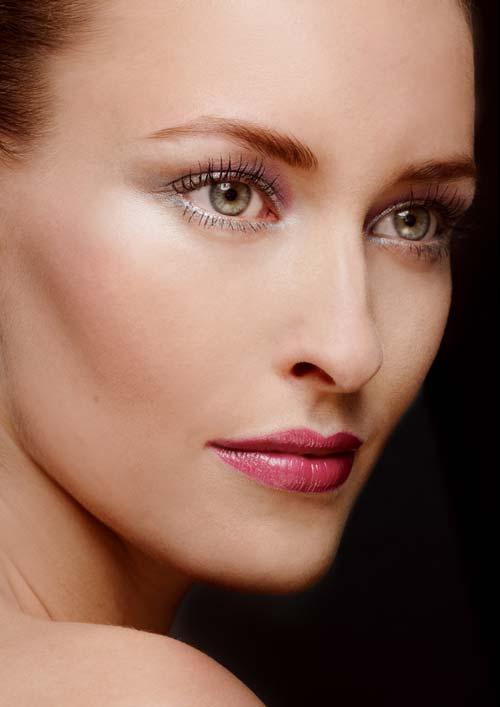 Make-Up Trends 2010
