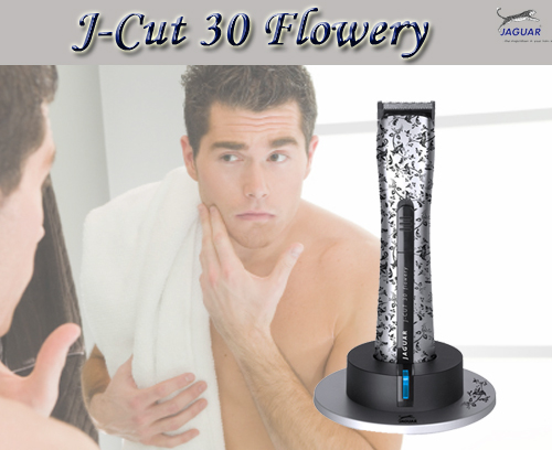 Jaguar – J-Cut 30 Flowery im neuen Design!!!