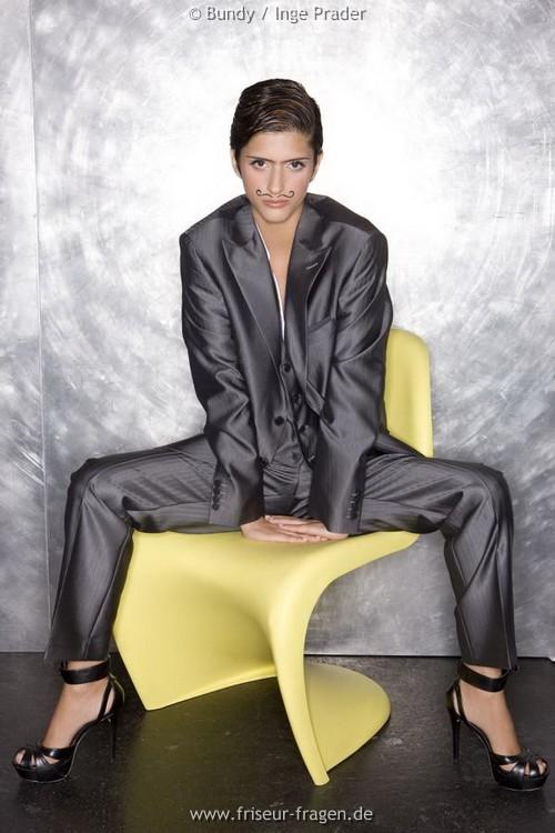 Austrias next Topmodel Aylin Kösetürk für Bundy Bundy