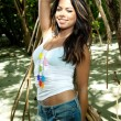 DSDS Fernanda Brandao – stylish in der Jury