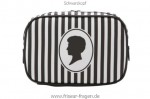 Beauty-Bag Karl Lagerfeld for Schwarzkopf1