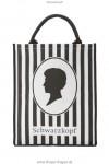 Shopping-Bag Karl Lagerfeld for Schwarzkopf