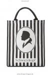 Shopping-Bag Karl Lagerfeld for Schwarzkopf1
