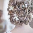 Die perfekte Frisur für die Hochzeit