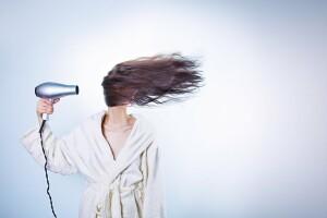 Haarausfall bekämpfen