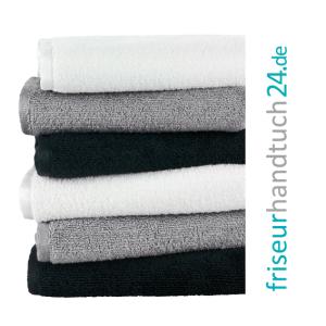 Mikrofaser Handtuch für die Haare